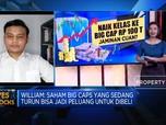 Strategi Raup Cuan Saham Big Cap di Tengah Volatilitas Pasar