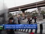 Unjuk Rasa Panaskan Thailand & Myanmar