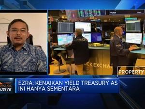 Volatilitas Pasar Obligasi, SBN Andalkan Investor Lokal