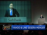 Yahoo & Line Segera Merger