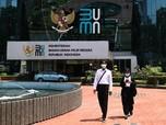 14 IPO BUMN & Anak Usaha, Wah Ada Bio Farma Vaksin & MIND ID