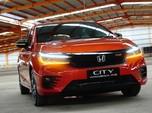 Lebih Murah Dari Jazz, Ini Harga Honda City Hatchback RS
