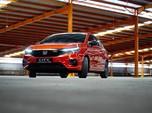Baru Rilis, Honda City Hatchback Langsung Dapat Diskon PPnBM