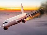 Pesawat Jatuh di Sudan Selatan, Semua Penumpang Wafat