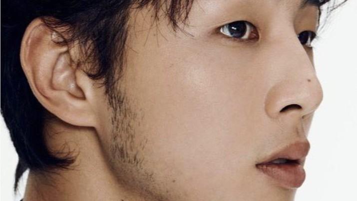 Ji Soo. (Dok: actor_jisoo's)