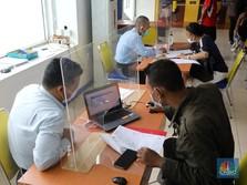 Intip Pelaporan SPT Tahunan 2021 Tatap Muka di Kantor Pajak