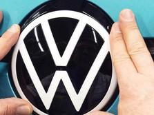 Bukan Tesla, Diam-Diam RI Lagi Rayu VW Bikin Mobil Listrik