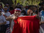 Xi Jinping 'Turun' di Myanmar, China Hubungi Massa Anti-Junta
