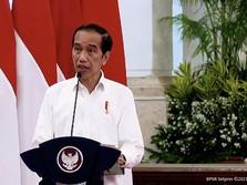 Jokowi Bentuk Satgas (Lagi), Agar Pemda Makin Canggih