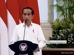 Jokowi Buka Rakornas BNPB: Covid Berikan RI Pelajaran Penting