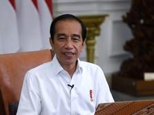 Pak Luhut & Pak Erick, Ada Pesan Penting Nih Dari Pak Jokowi