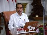 Tegas! Jokowi Ogah RI Jadi Korban Perdagangan Digital