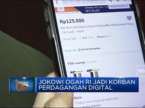 Aksi Curang Perusak Harga e-Commerce