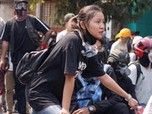 Kyal Sin, Cerita Sang Angel yang Tewas dalam Demo Myanmar
