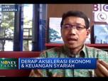 BI: Konektivitas, Tantangan Ekonomi & Keuangan Syariah RI