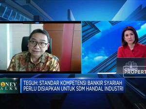 OJK Dorong Bank Syariah Go Public, Ini Manfaatnya
