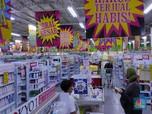 Inflasi Diramal Lebih Tinggi, Ada Denyut Daya Beli?