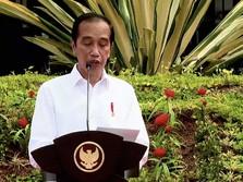 Jokowi Murka! Benci Produk Asing yang Bisa 'Bunuh' UMKM RI