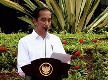 Peringatan Jokowi: Kampus Jangan Seperti Menara Gading!