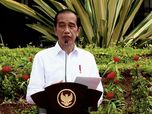 Jokowi: Insya Allah Covid-19 Akan Terkendali