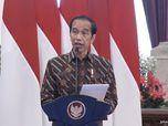E-commerce Asing Bunuh UMKM, Jokowi Pun Benci Mr Hu...