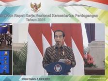 Curhat Jokowi: Tidak Mungkin Kita Menambah Drastis APBN Kita
