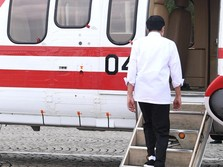 Jokowi 'Keliling' Pulau Jawa, Mau Ngapain Ya?