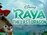 Bikin Bangga! Film Disney Angkat Asia Tenggara, Ada Indonesia