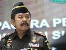Jaksa Agung: Aset Tersangka Asabri Rp13 T Disita, Buru Terus!