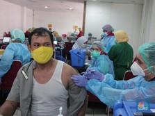 Bos Bio Farma Bocorkan Kisi-kisi Vaksinasi Mandiri, Simak!