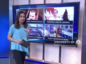 Gugatan Bambang Trihatmodjo Hingga Harapan Jokowi Pada BKPM