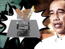 Predatory Pricing Bikin Jokowi Murka, 'Pembunuh' UMKM RI