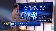 Gagal Gaet Tesla, Luhut Pepet VW