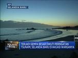 Gempa Magnitudo 8,1 Guncang Kawasan Pasifik