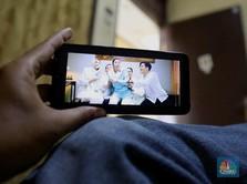 Ini 5 Layanan Streaming Film Terpopuler, Siapa Juaranya?