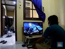 Cara Nikmati TV Digital Saat TV Analog Dimatikan di RI