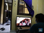 TV Analog Dimatikan di Seluruh RI, Cek Jadwal Kotamu di Sini!