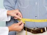 Obesitas Picu Tingginya Kasus Kematian Akibat Covid-19