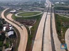Banjir Proyek Pemerintah, Saham BUMN Karya Masih Aja Jeblok