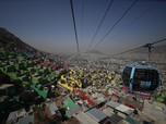 Cablebus, Kereta Gantung Angkutan Orang Miskin Mexico City