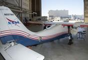 Melihat Pesawat Listrik Pertama NASA yang Segera Uji Coba