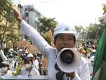 Myanmar 'Shut Down', Ekonomi Negeri Burma Terancam Mati Total