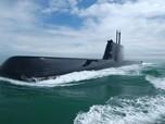 Kronologi Kapal Selam Nuklir AS Tabrak Objek Asing di LCS