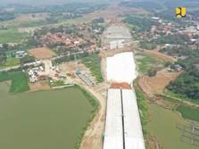Apa Kabar Proyek Tol Jakarta-Cikampek II Selatan Rp 8,8 T?