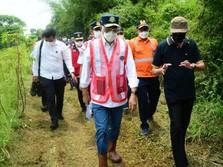 KAI-Sinar Mas Land Garap Stasiun Jatake Kabupaten Tangerang