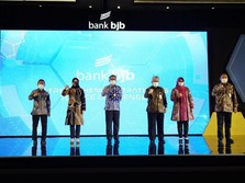 Didukung Kang Emil, bank bjb Siap Optimalkan Potensi Jabar