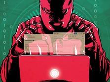 Bobol Banyak Perusahaan di Dunia, Geng Hacker 'Malak' Rp 1 T