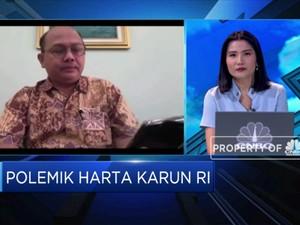 Jurus KKP Raih Target PNBP Perikanan Rp12 Triliun Hingga 2024