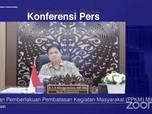 Ada Libur Panjang, PNS Dilarang ke Luar Kota Sampai 14 Maret