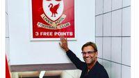 Meme Kocak Beda Nasib Liverpool dan Manchester United